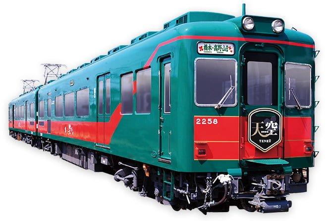 高野山への観光は車をやめて電車を利用するのも良いかもしれない