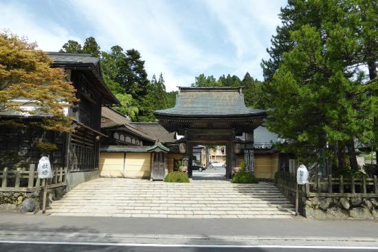 参詣者・巡礼者におすすめの高野山の宿坊3選