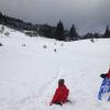 えっ、高野山にもスキー場があった!?キャンプができる転軸山森林公園